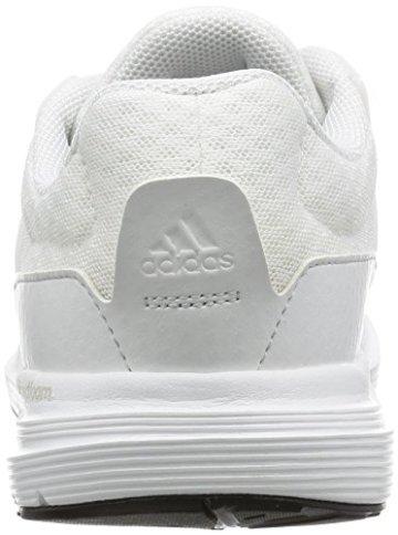 Adidas Galaxy 3 M Sneaker, Weiß