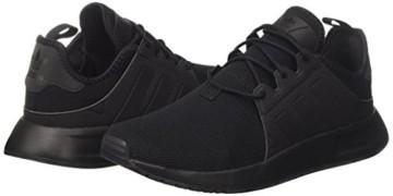 adidas Herren Sneaker, Schwarz