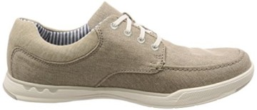 Clarks Step Isle Lace Derbys