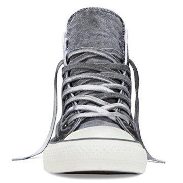 Converse All Star hohe Sneakers , grau