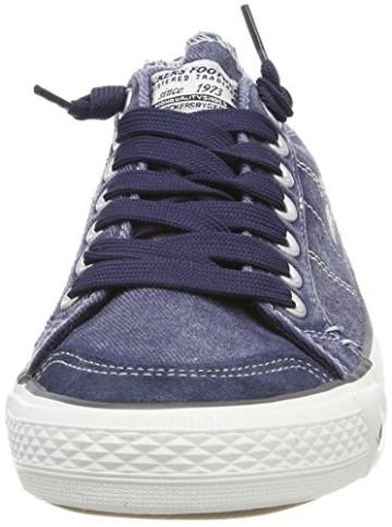 Dockers by Gerli Sneaker - Blau