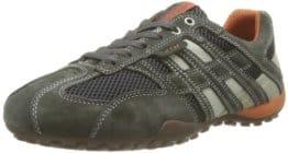 Geox UOMO SNAKE K, Herren Sneakers