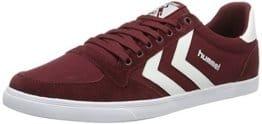 Hummel Sneaker in Rot