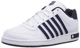 K-Swiss Sneakers, Weiß
