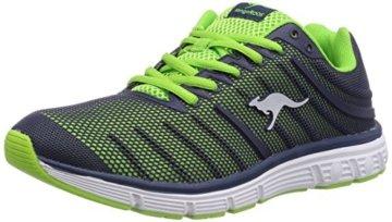 KangaROOS Sneakers, Blau