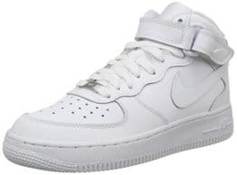 Nike AIR FORCE 1 Sneakers, Weiß
