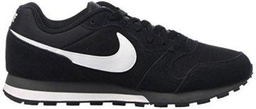 Nike MD Runner 2, Sneakers, Schwarz