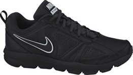 Nike T-Lite XI Schwarz