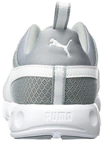 Puma Carson Mesh in Grau