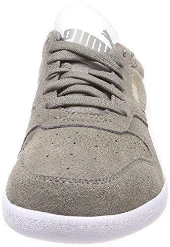 Puma Icra Trainer SD Sneaker, Grau