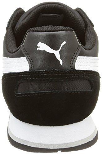 Puma Laufschuhe in Schwarz