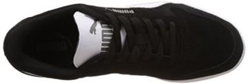 Puma Sneaker, Schwarz