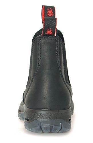Safety Work Boots mit Stahlkappe
