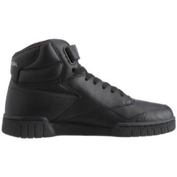 Reebok Hohe Sneakers, Schwarz