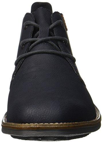 Rieker Desert Boots, Blau