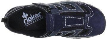 Rieker Herren Sneakers, BlauRieker Herren Sneakers, Blau