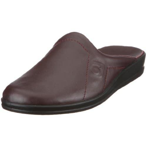 rohde lekeberg pantoffeln rot schuhe f r herren trendig chic angesagt. Black Bedroom Furniture Sets. Home Design Ideas