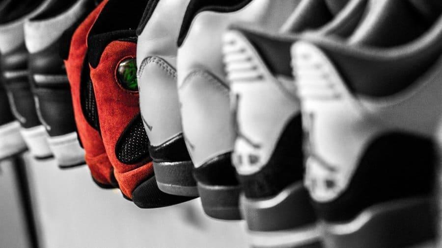 Exklusive Schuhe in trendigen Designs