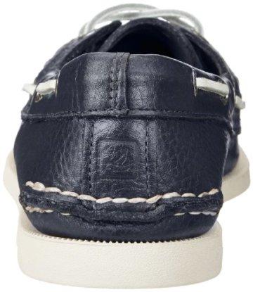 Sperry A/O 2-Eye Leather, Herren Bootsschuhe