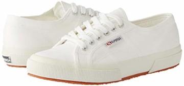 Superga Sneaker, Weiß