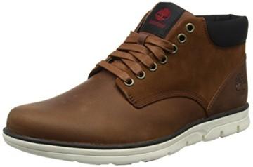Timberland Boots, Braun