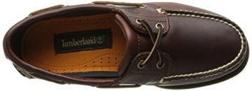 Timberland Herren CLS 2-Eye Boot Halbschuhe