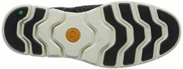 Timberland Herren Sneakers Schwarz