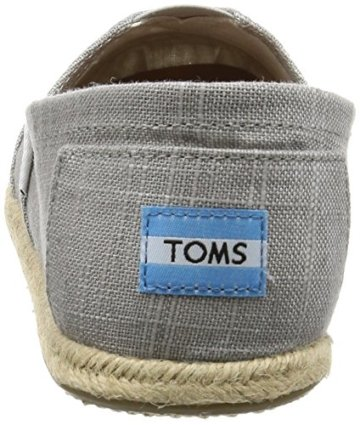 Toms Herren Freizeitschuhe , Espadrilles