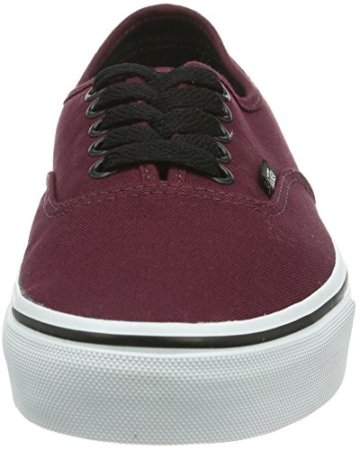 Vans AUTHENTIC  Sneakers, rot